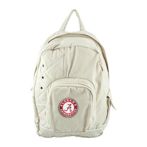 Little Earth NCAA Old School Backpack