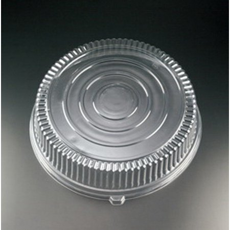 Party Tray Burners (Party Tray EMI-380LP 18 Round Lid Clear 1-25)