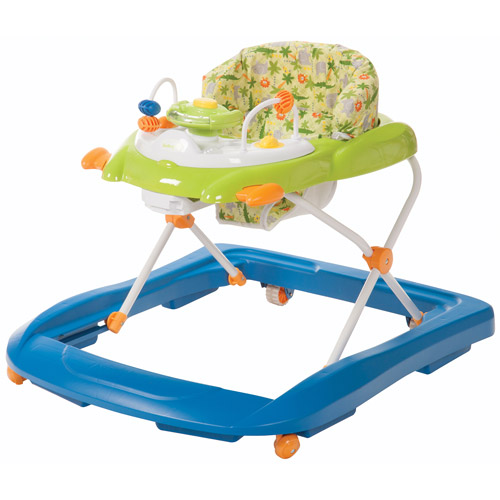 Safety 1st® Sound 'n Lights Activity Walker-Pattern:Surfin Safari