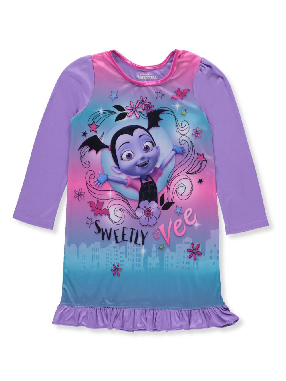 Disney Vampirina Girls' Nightgown