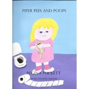 Piper Poops and Pees - eBook