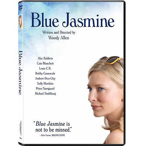 Blue Jasmine (Widescreen)