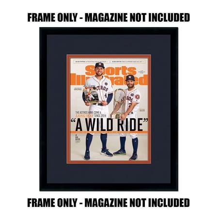 Houston Astros Newspaper Frame - Walmart.com
