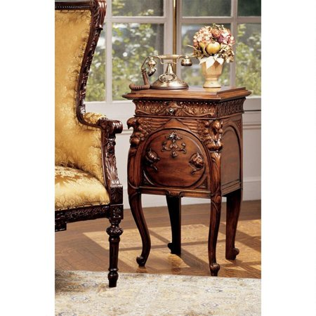 Design Toscano Falconcrest Occasional Table
