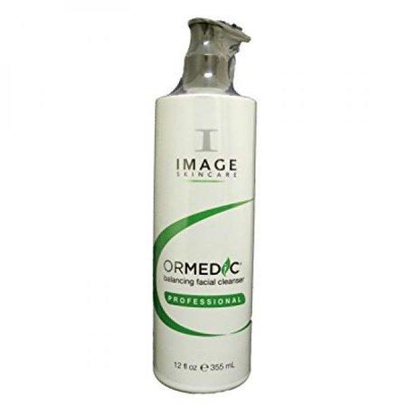 Image Skin Care Image Skincare Ormedic Balancing Facial Cleanser