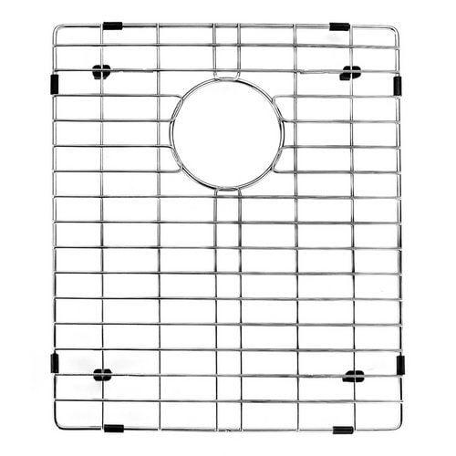 """Vigo Kitchen Sink Bottom Grid, 14"""" x 16"""