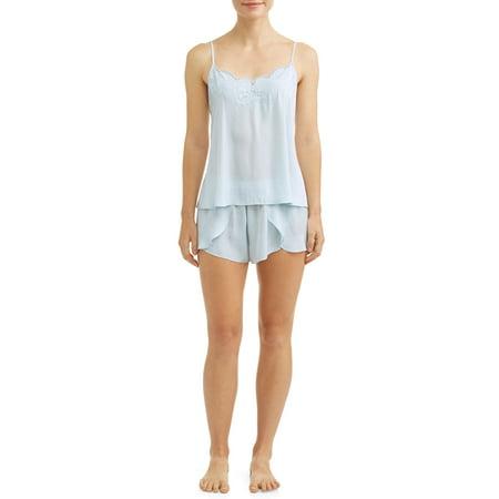Josie Natori Women's Fairytale Pajama Set ()
