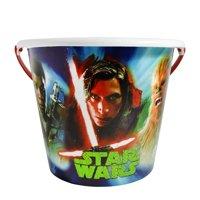 Star Wars Jumbo Plastic Pail