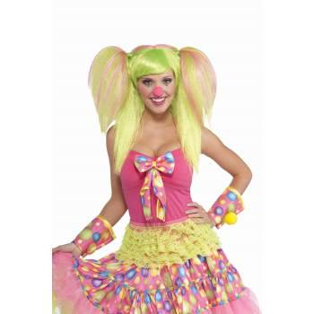 WIG-CIRCUS SWEET.LOLLIPOP LILY