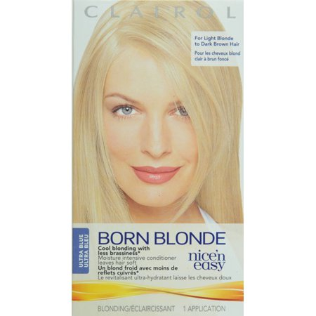 Born Blonde Review 62