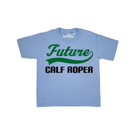 Future Calf Roper Rodeo Rider Youth