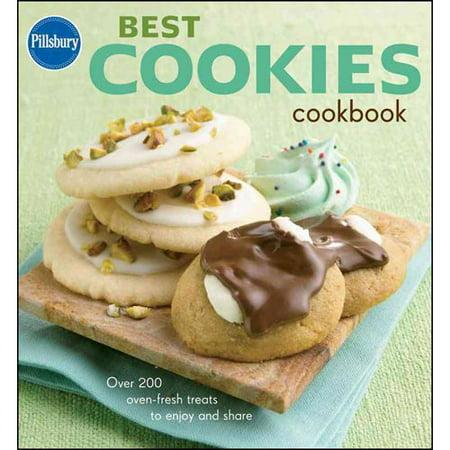 Pillsbury Best Cookies Cookbook - Fun Halloween Desserts To Make