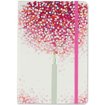 Lollipop Tree Dot Matrix Notebook](The Lollipop Tree)