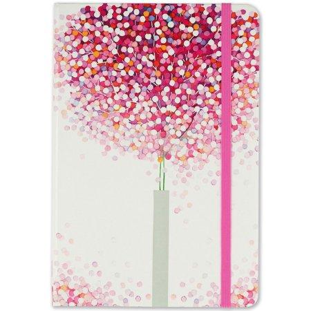 Lollipop Tree Dot Matrix Notebook (The Lollipop Tree)