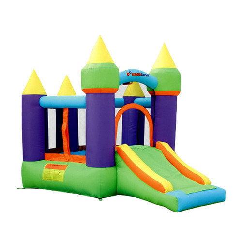 Bounceland Inflatable Magic Bounce House