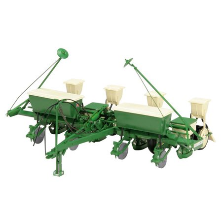 Model Double Row (Oliver 540 Four Row Planter