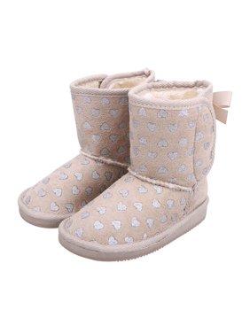9ea9f7c1282 Girls Boots & Booties - Walmart.com