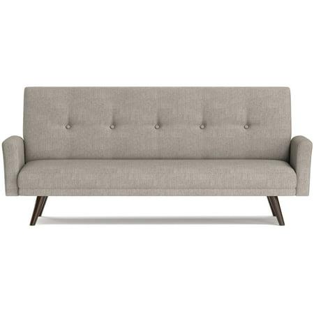 Melbourne Click Clack Futon Sofa Bed Multiple Colors
