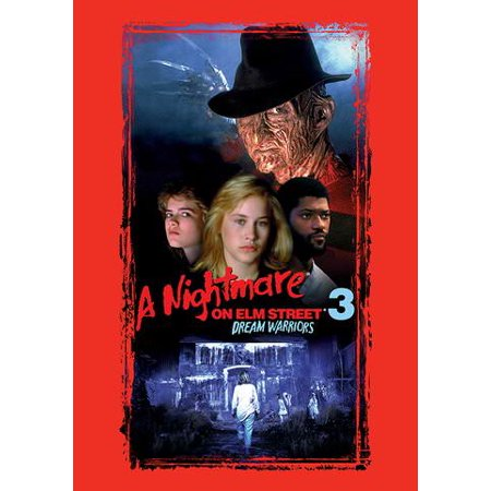 A Nightmare on Elm Street 3: Dream Warriors (Vudu Digital Video on Demand) (A Nightmare On Elm Street Costume)