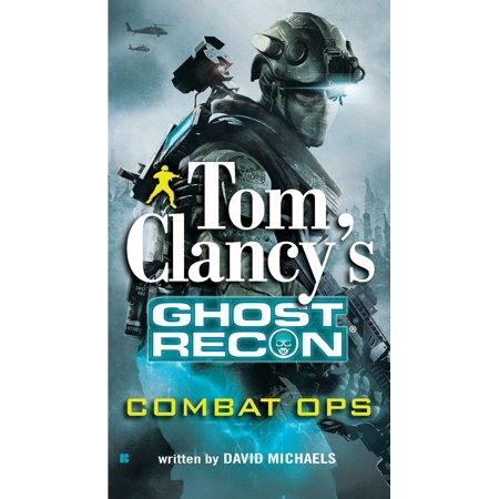 Tom Clancy's Ghost Recon: Combat Ops - Ghost Of Tom Lyrics Halloween