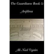 Anjilina - eBook