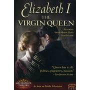The Virgin Queen (Masterpiece) (DVD)
