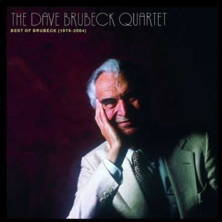 Best of Dave Brubeck 1979-2004