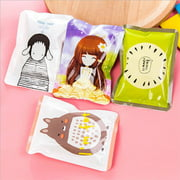 JUST BUY IT Summer Portable Mini Reusable Ice Bag Cute Outdoor Cooling Insulated F010