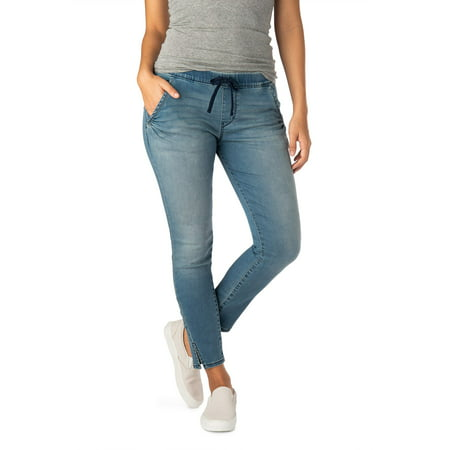 Signature by Levi Strauss & Co  Women's Lounge Joggers