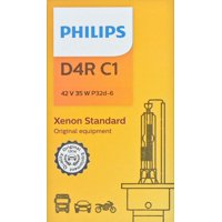 Philips Xenon Hid Lamp D4R, , , Always Change In Pairs!
