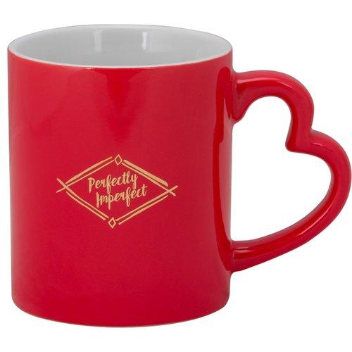 TenStrawberryStreet Perfectly Imperfect Coffee Mug