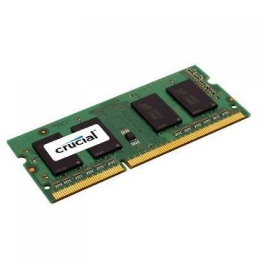Crucial CT25664BC1339 2GB DDR3 SDRAM Memory Module