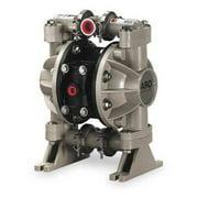 Aro Double Diaphragm Pump, 666053-3EB
