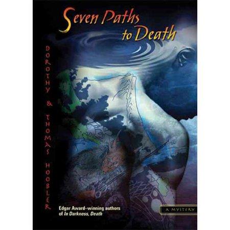 Seven Paths to Death: A Samurai Mystery