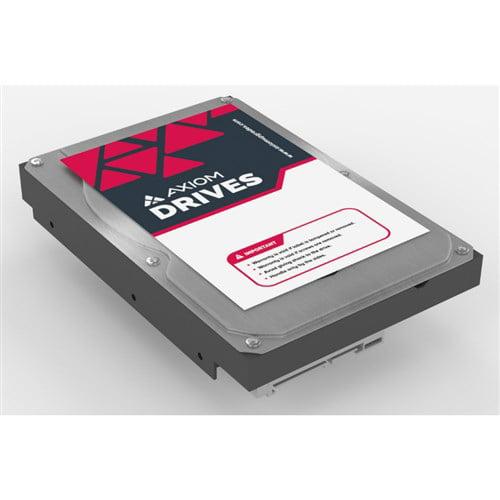 Axiom 4TB 6Gb/s SATA 7.2K RPM LFF 3.5-inch NAS Bare HDD 64MB Cache Axiom 4TB 6Gb/s SATA 7.2K RPM LFF 3.5-inch NAS Bare HDD 64MB Cache