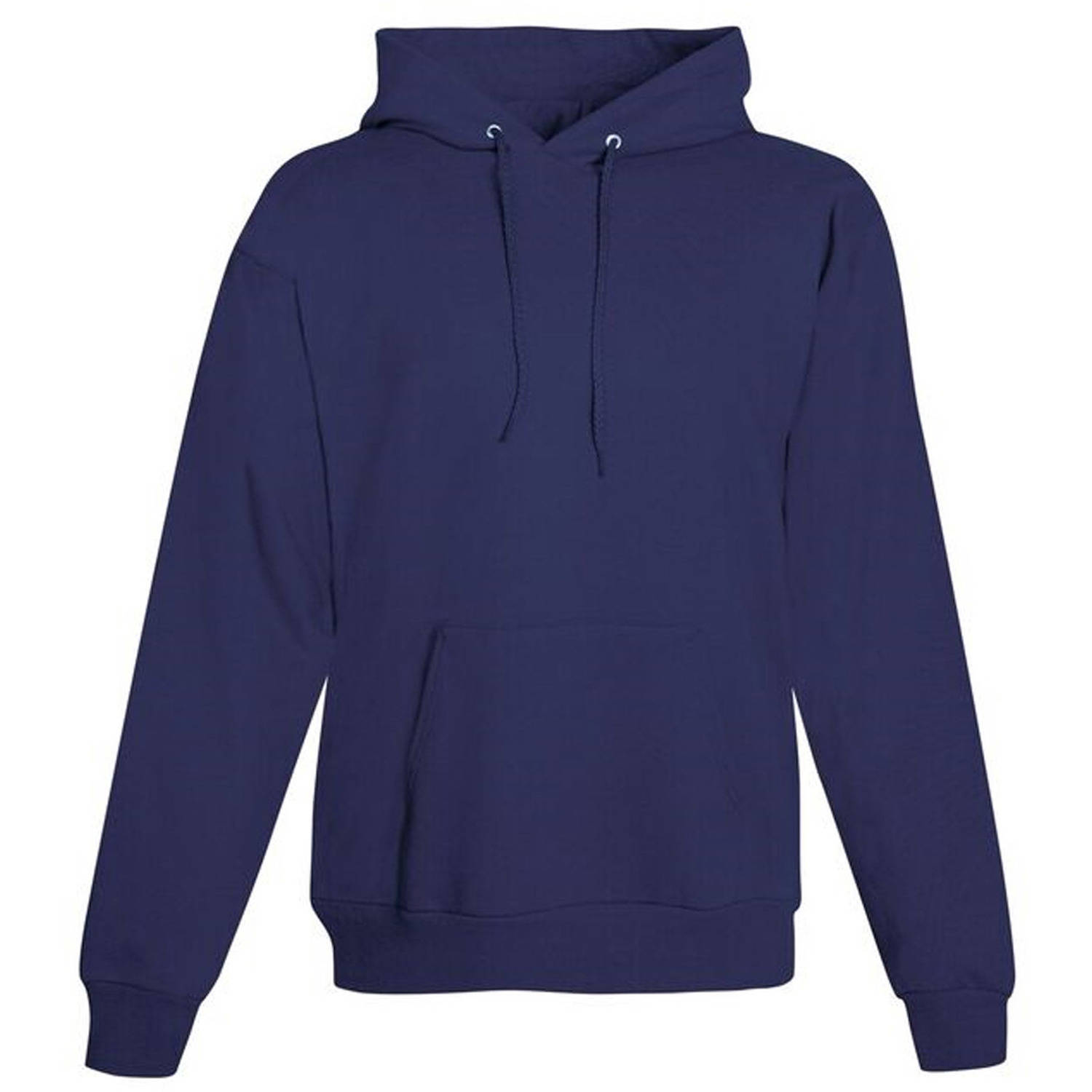 Hanes Men's EcoSmart Fleece Pullover Hoodie with Front Pocket ...