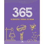 365 Scientific Things to Draw
