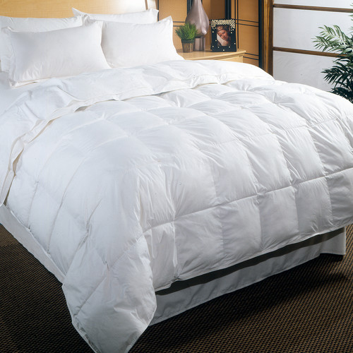 ROYAL LUXE / White Down Comforter