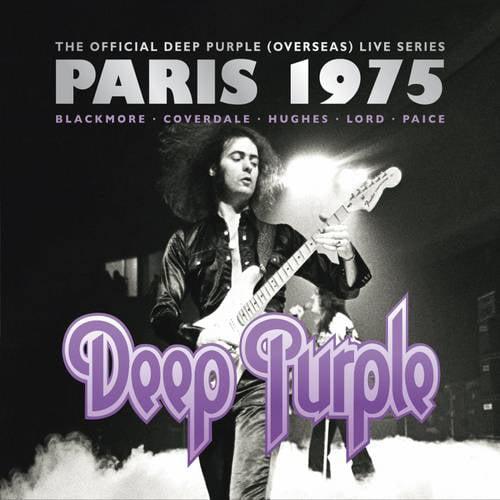 Live In Paris 1975 (2CD)