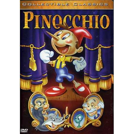 Pinocchio (DVD) - Pinocchio Hat For Sale