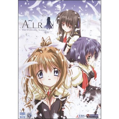Air: The Complete Series by Funimation