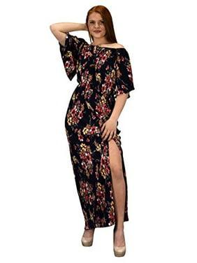 c5589eedb9 Peach Couture Womens Dresses - Walmart.com