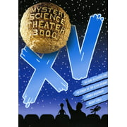 Mystery Science Theater 3000: Volume XV by SHOUT FACTORY