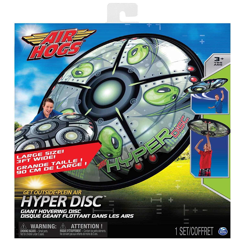 Air Hogs Hyper Disc, UFO by