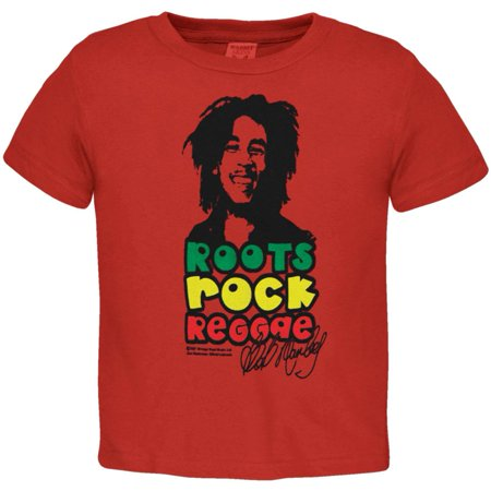Bob Marley - RRR Infant T-Shirt