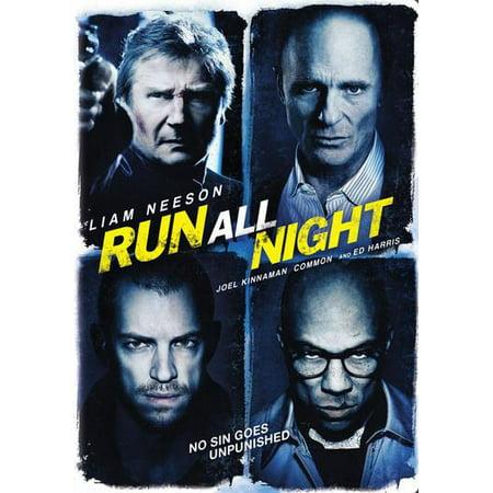 Run All Night (Other)
