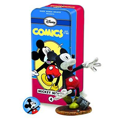 dark horse deluxe disney comics and stories classic chara...