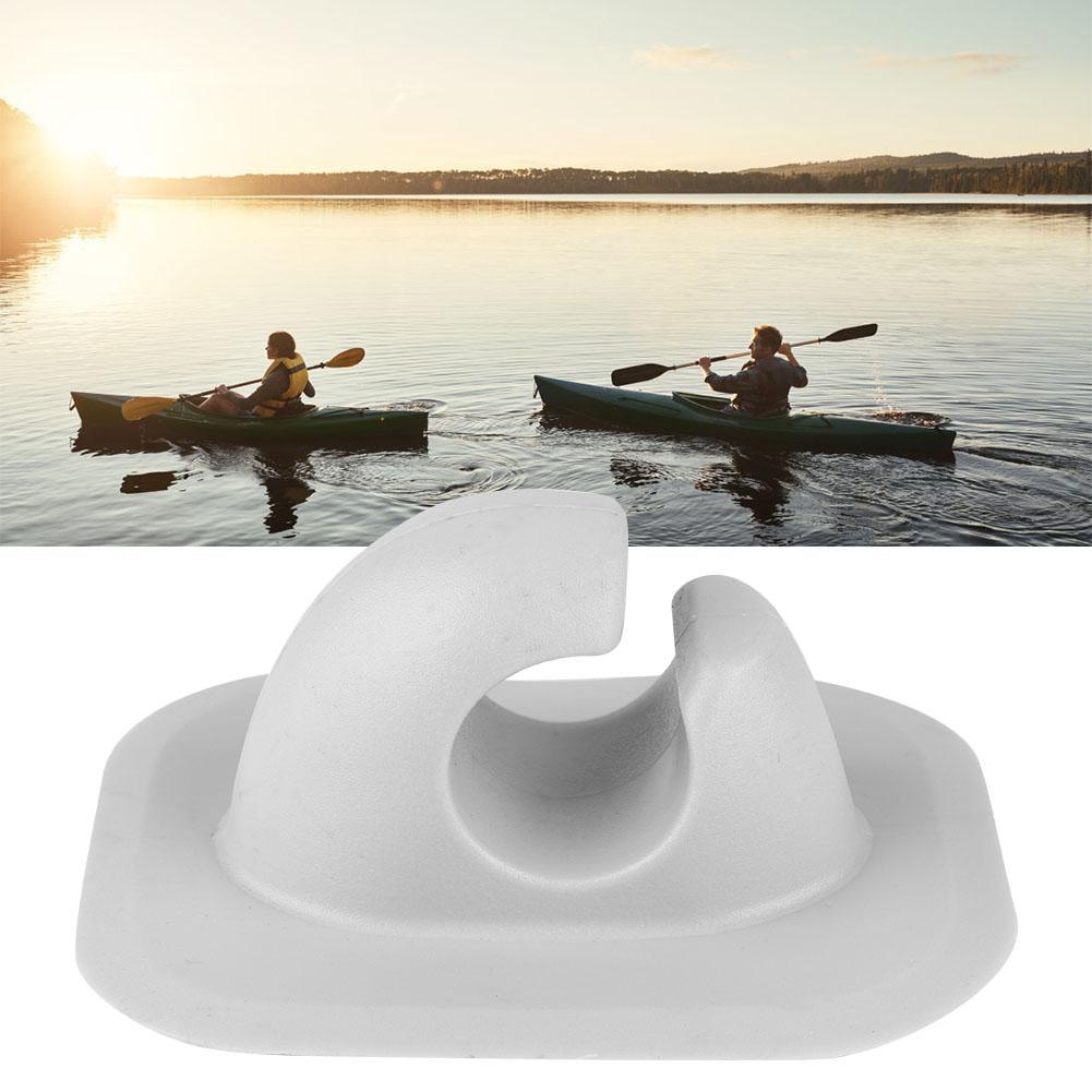 Kayak Kayak Paddle Holder Paddle For Marine Canoe Hardware Clip Holder