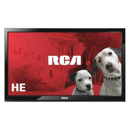 RCA Healthcare TV, 42inThin,LED, MPEG4 J42HE841