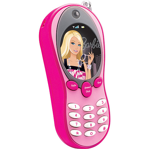 Image result for barbie phone